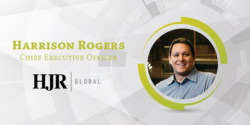 Harrison Rogers, HJR Global