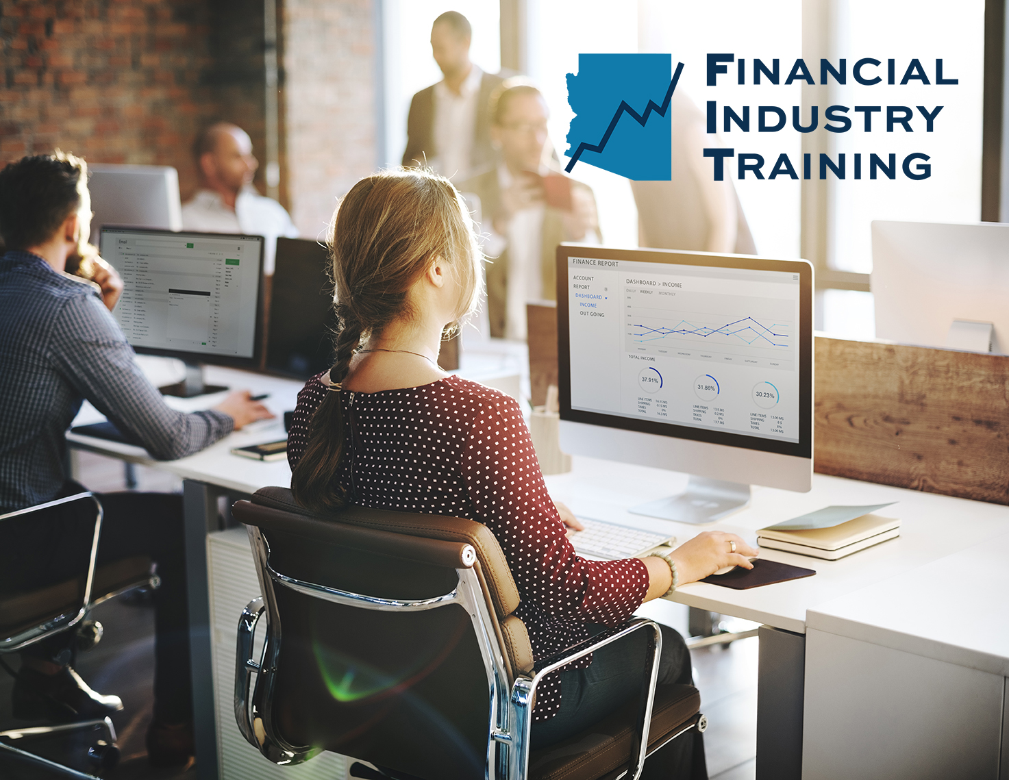 Financial Industry Training