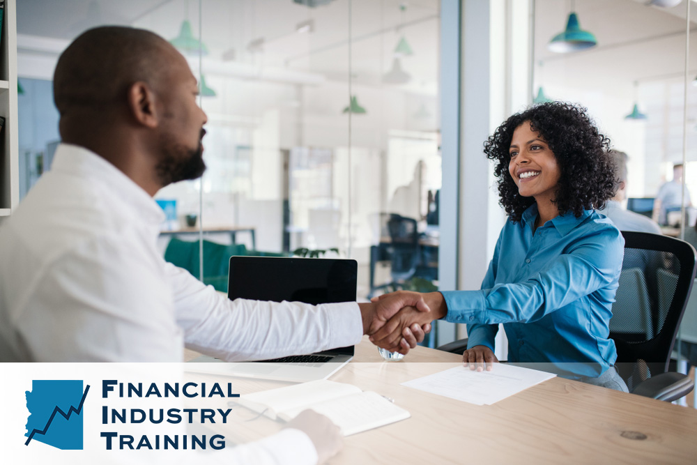 Financial Industry Training Open House