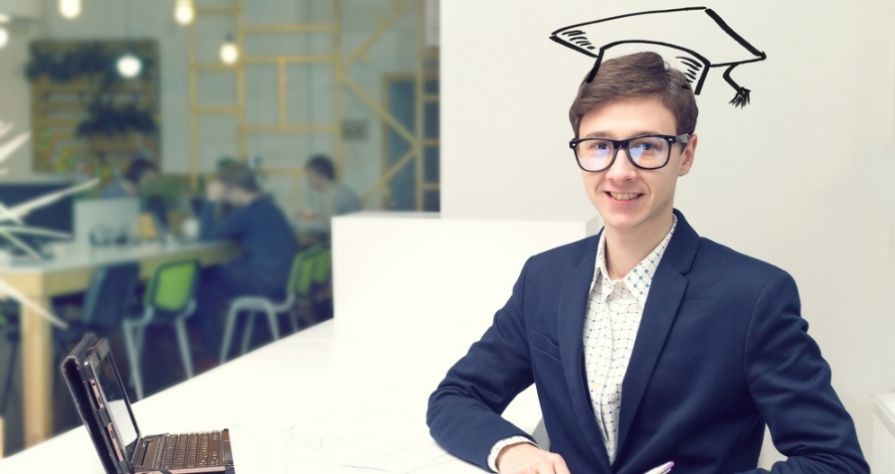 5 expectations new grads will have as they enter the workforce