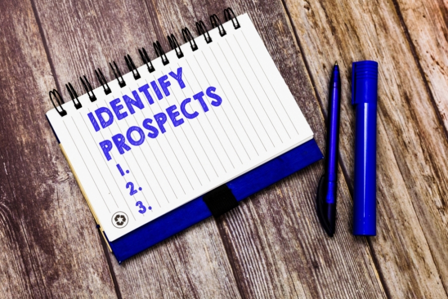 Identify Prospects for Monthly Giving Program