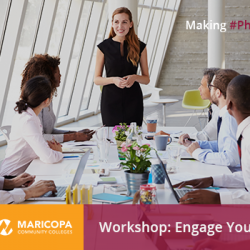 Engage Your Board Workshop