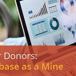 Digging for Donors Webinar