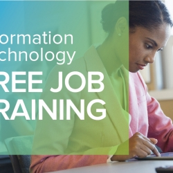 Free IT Job Training