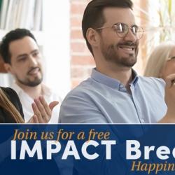 Impact Breakfast