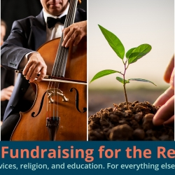 Fundraising for the Rest of Us