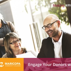 Engage Donors with Social Styles