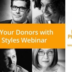 Engage Your Donors Webinar