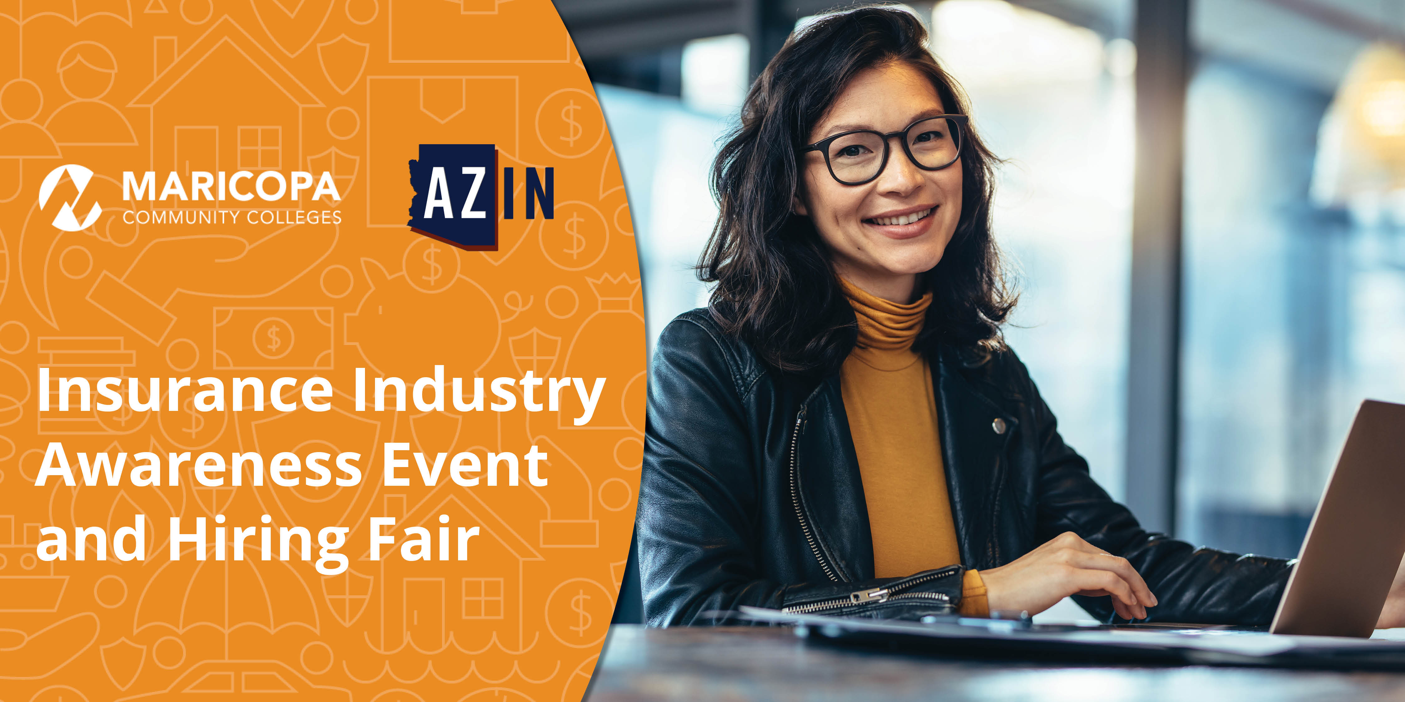 Insurance Industry Awareness Event and Hiring Fair