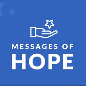 Make-A-Wish Messages of Hope