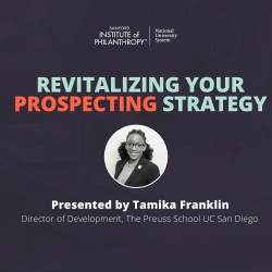 Revitalizing Your Prospecting Strategy Webinar